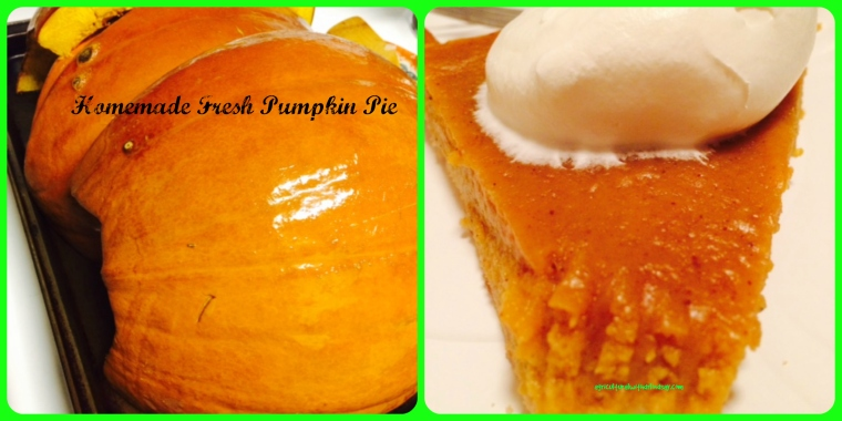 Pumpkin Pie - final