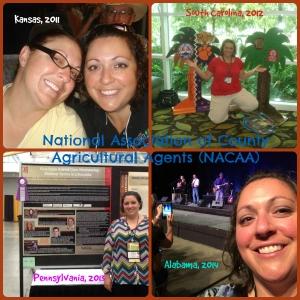 NACAA 2011-2014 - high quality