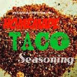 taco seasoning image